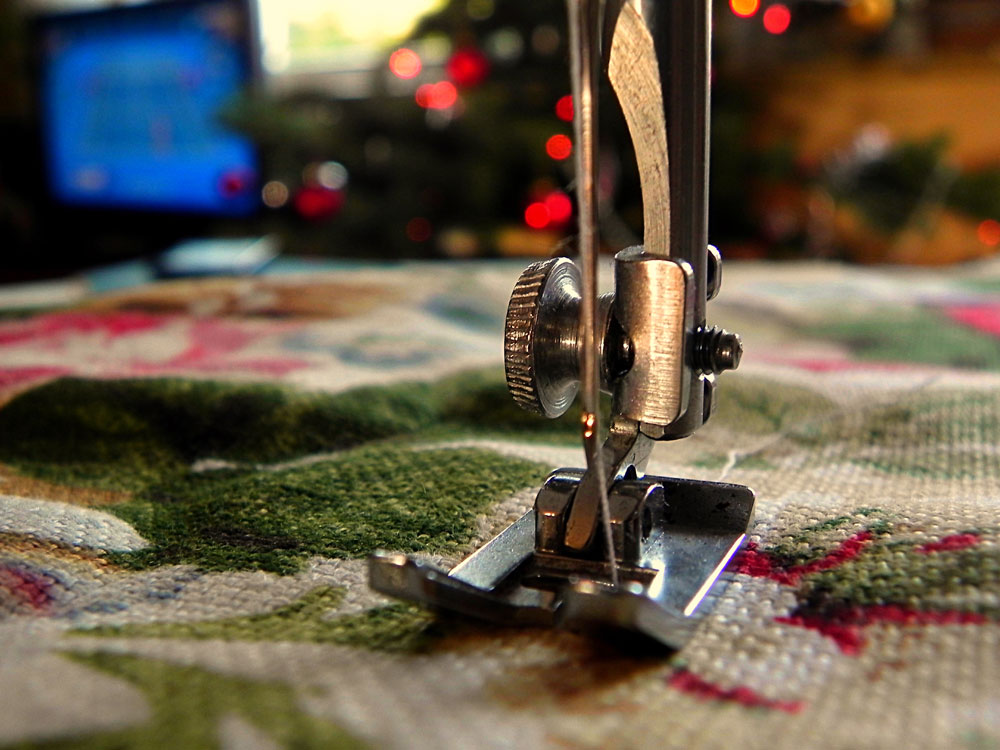 The rise of sewing: Why you should join the crafting revolution
