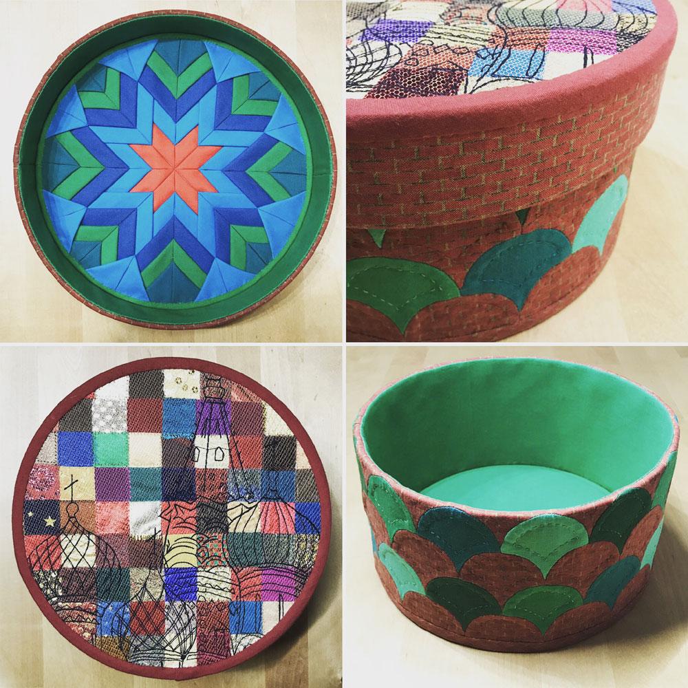 Unique designs from Patchwork Quilt designs