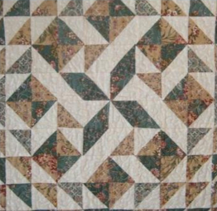 Patchwork & Quilting hobby