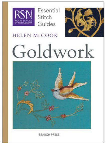 GoldWork by RSN