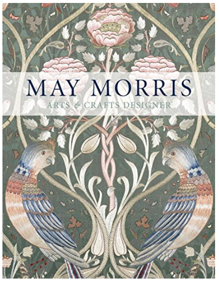 May Morris Art and Craft Designers