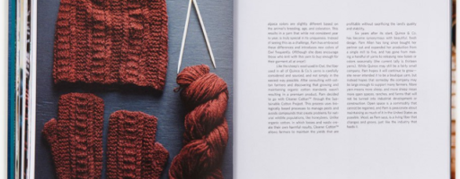 Top Ten Craft and Textile Art Books: Latest Releases.
