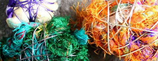 Textiles & Embroidery Courses for Beginners