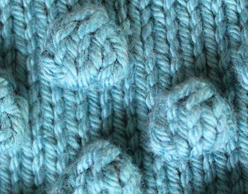 Knitting Skill Stage 2