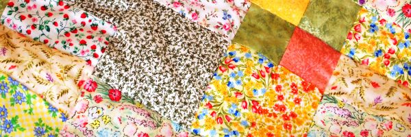 This is an advanced patchwork & quilting course aimed at experienced textiles artists.