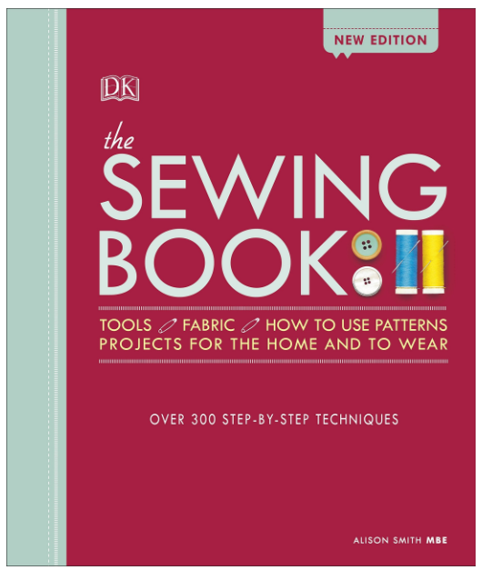 The Sewing Book latest book release