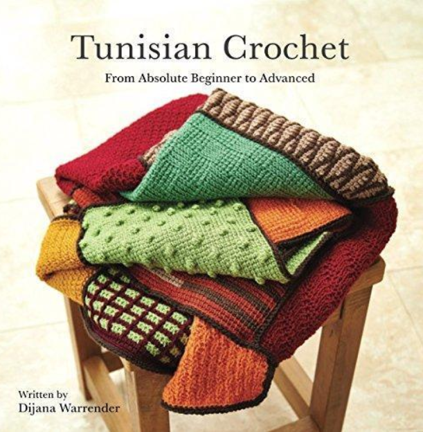 Tunisian Crochet for Stitch Enthusiasts