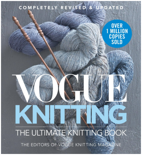 Vogue Knitting - the Ultimate Knitting Booke