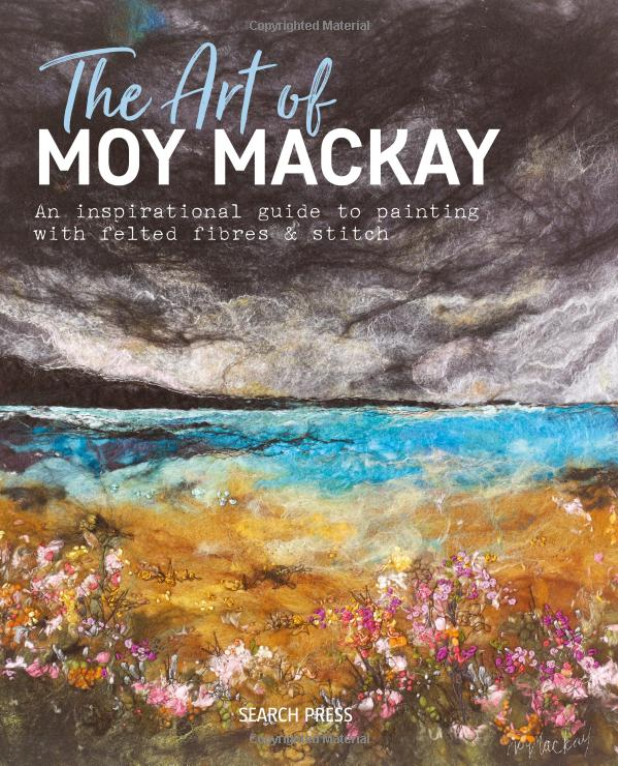 The of Moy Mackay from our list of the latest textile Books