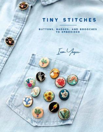 Tine Stitches Front Cover