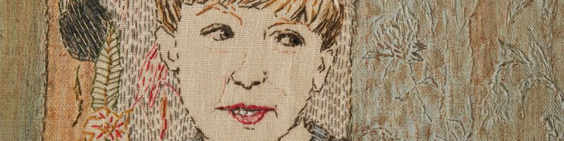 Sue Stone – An Honest Approach to Hand Embroidery