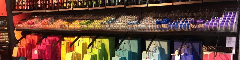 Holiday Shopping – Barcelona