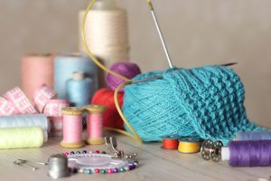 Apply for a creative bursary and study an accredited textiles for free