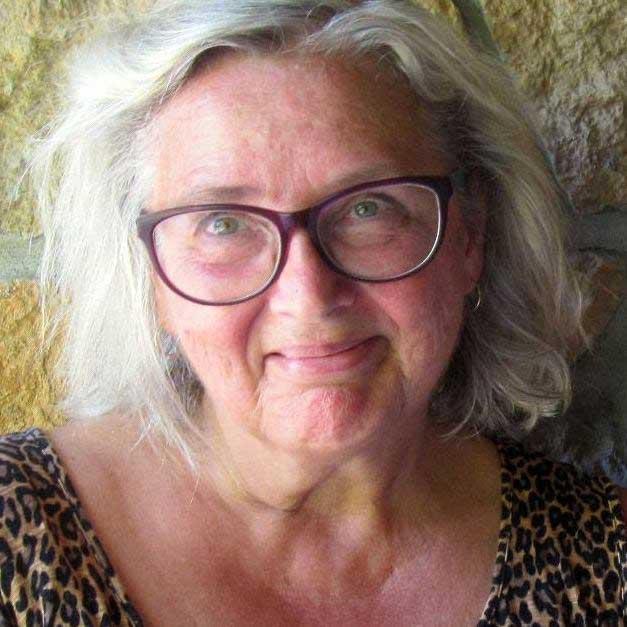 Judy Martin Textile Artist