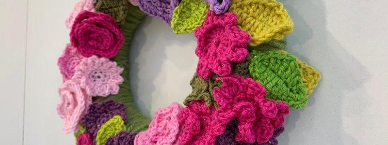 Crochet Assessments 2018