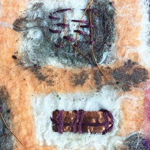 Felting skill stage 3 course thumbnail