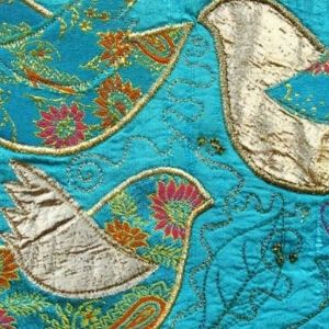 Patchwork and Quilting skill stage 4 course thumbnail