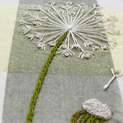 beginners online hand embroidery course