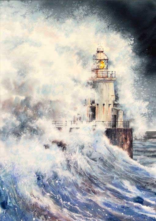 Blyth Lighthouse