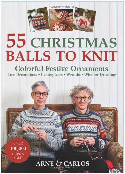 55 Christmas Balls. As seen on Kirsty Allsop