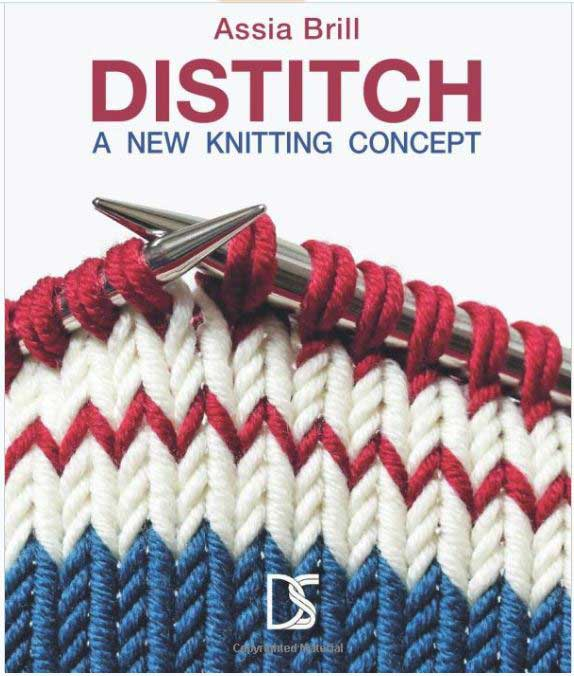 Distitch front cover preview