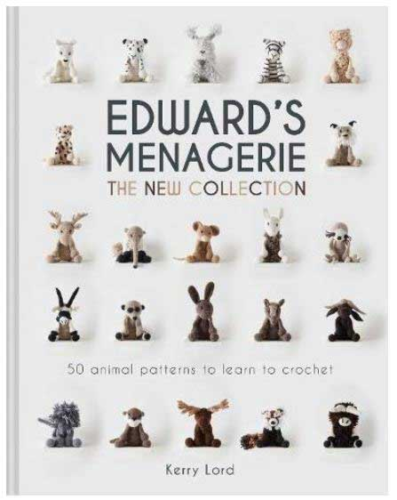 Endward's Menagerie: The New Collection