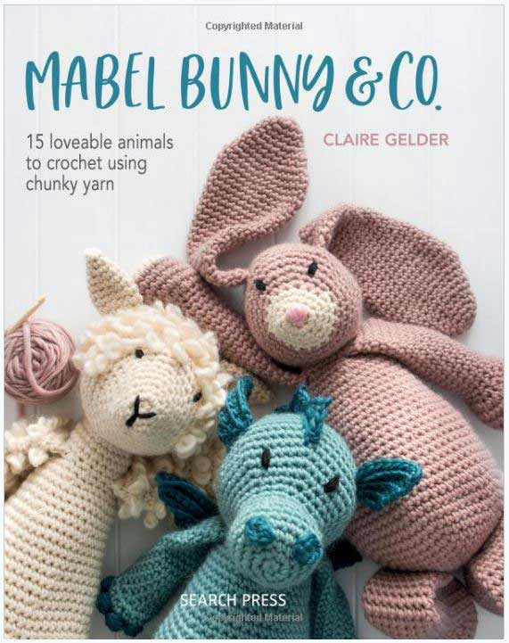 Mabel Bunny and Co Front cover
