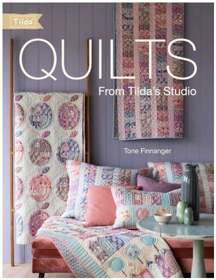 Quilts from Tilda Studio