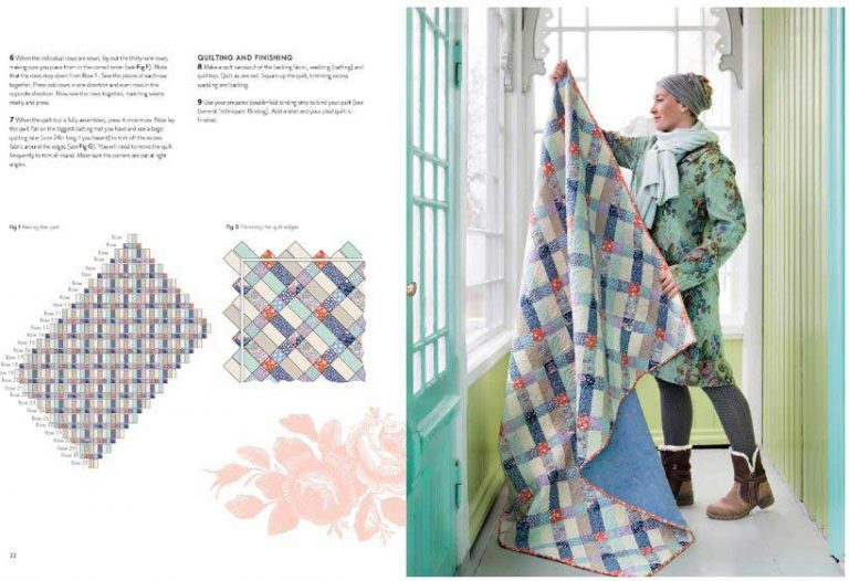 Quilts from Tilds Studio internal preview