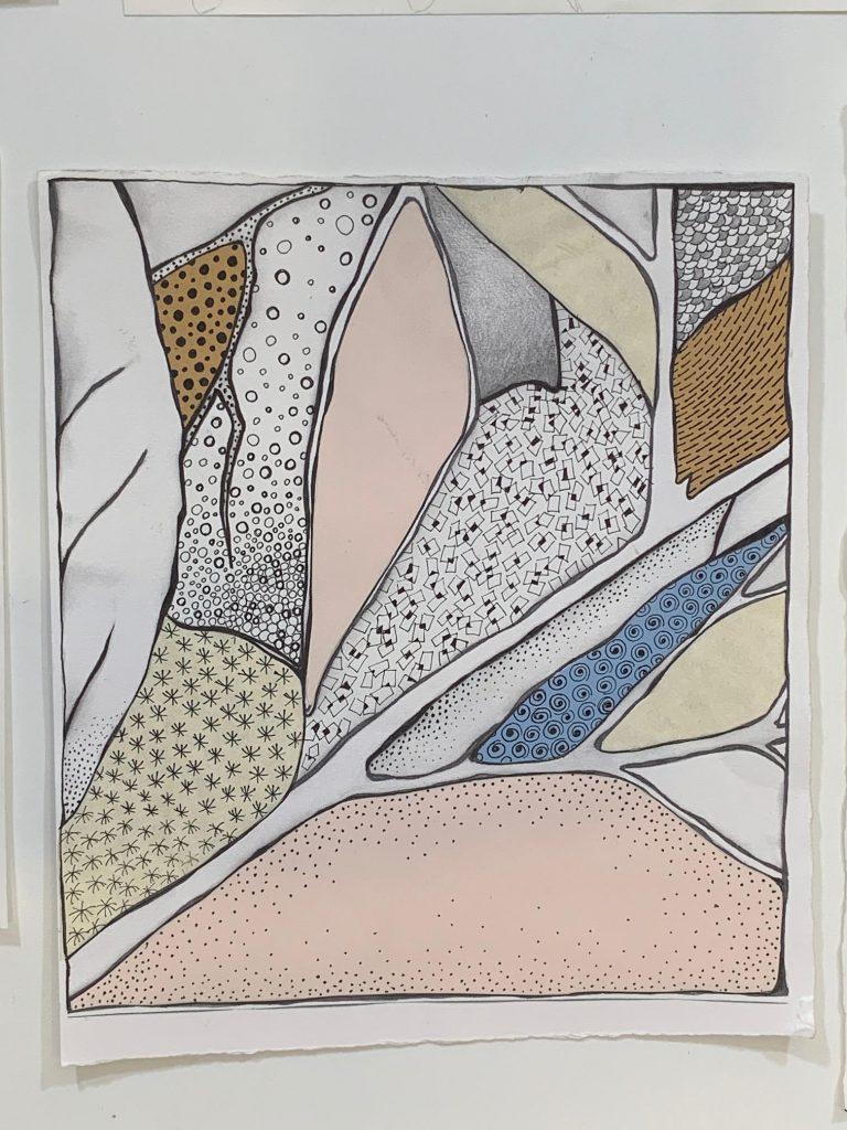 Work by Ruth Clayton (Kidd)