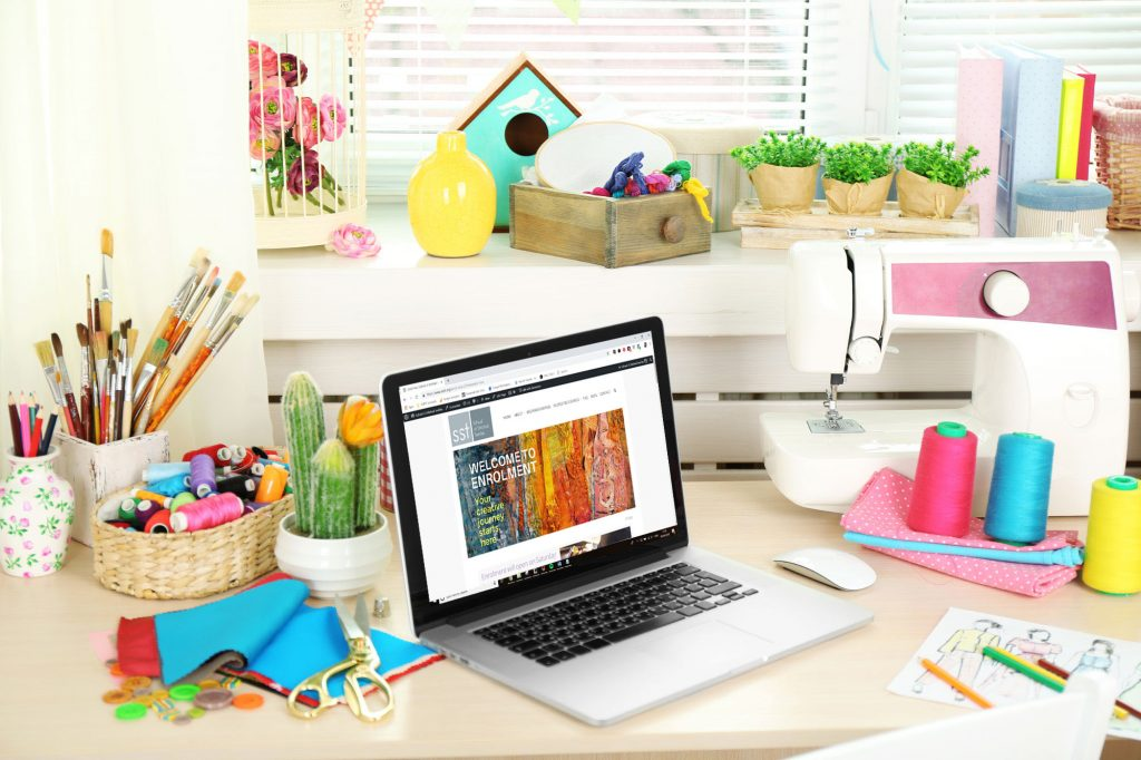 Learn a new skill from home with new beginner craft courses