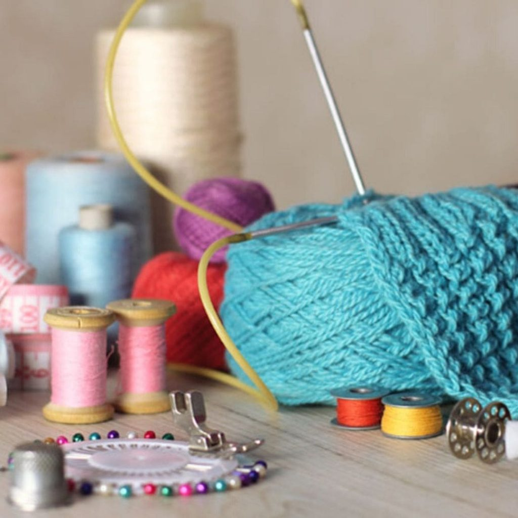 A guide to applying for a creative bursary at the School of Stitched Textiles