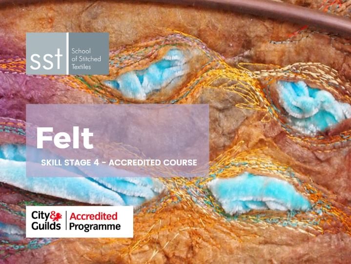 Felt (ss4) course brochure