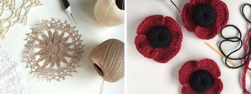 Crochet Graduate Story: Amanda Jones