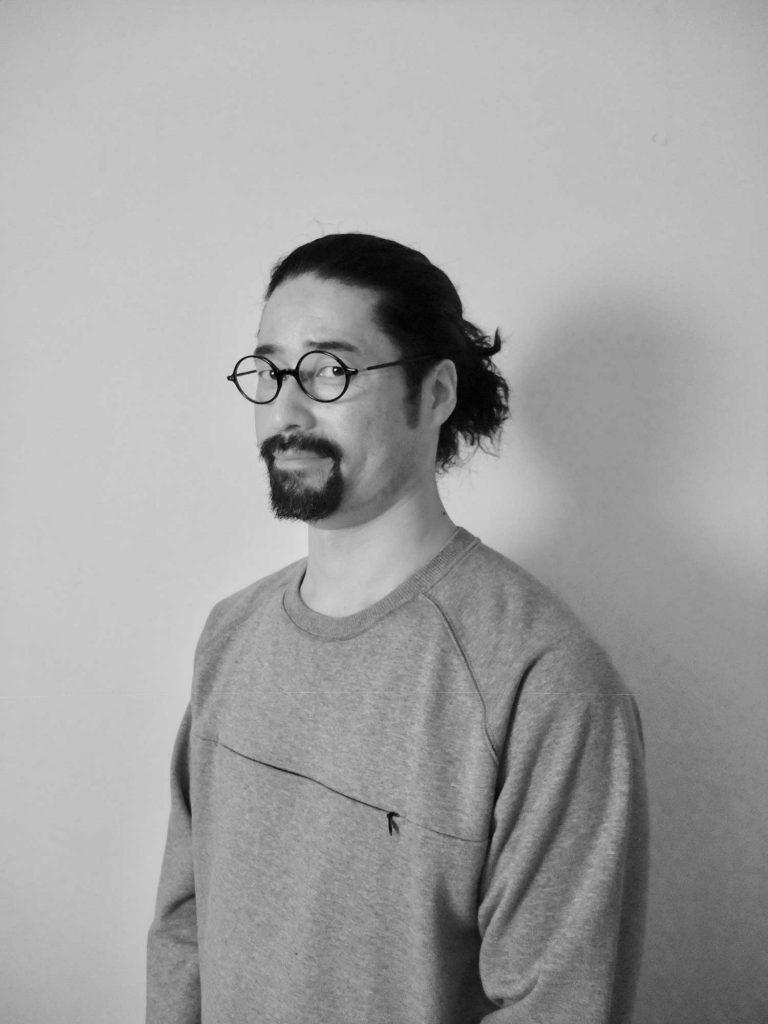 Kazuhito Takadoi artist and sculpture