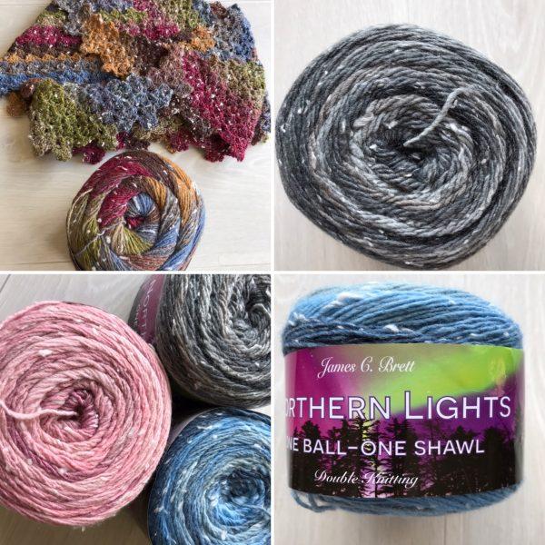 The magic Loop Crochet Group