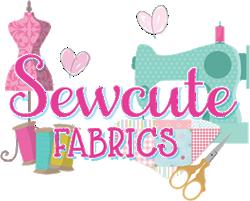 Sewcute Fabrics