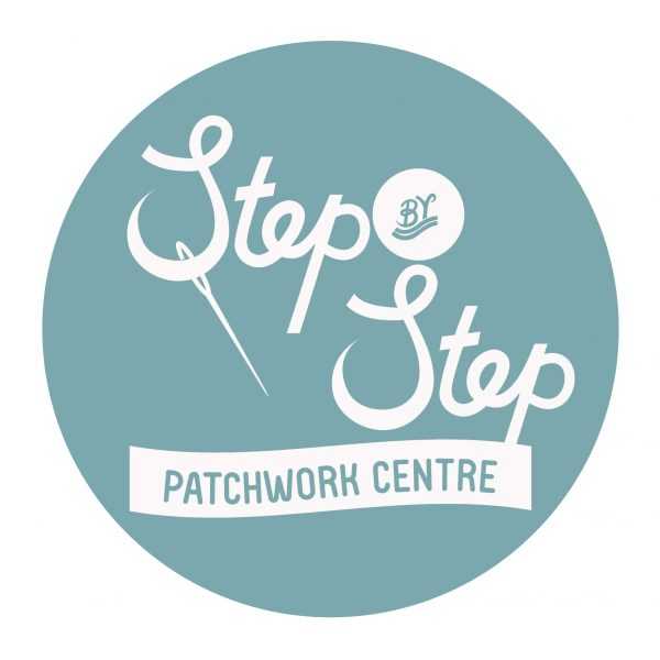 Step By Step Patchwork Centre