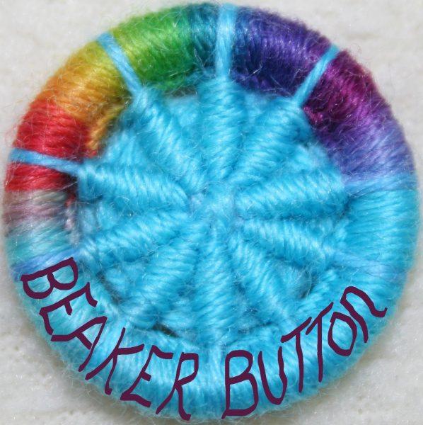 Beaker Button
