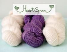 heartSpun-yarn-by-woolly-chic