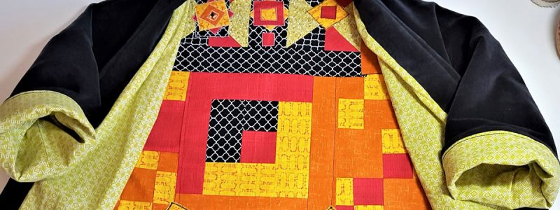 Graduate Story: Jane Freeman – Textiles
