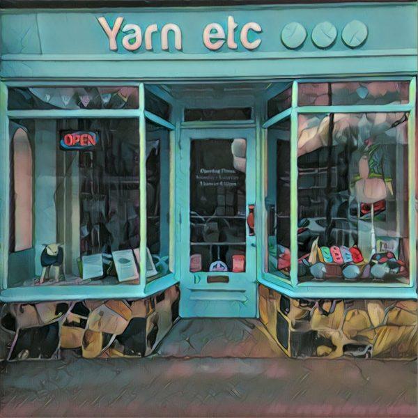 Yarn Etc