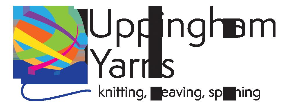 uppingham-yarns-logo