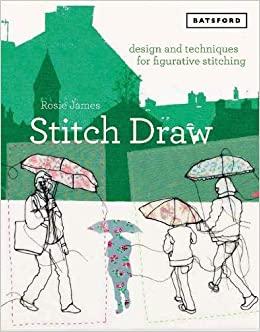 Stitch Draw by Rosie James