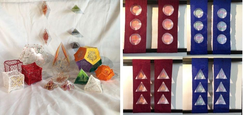 Helen Ruddy - Textiles