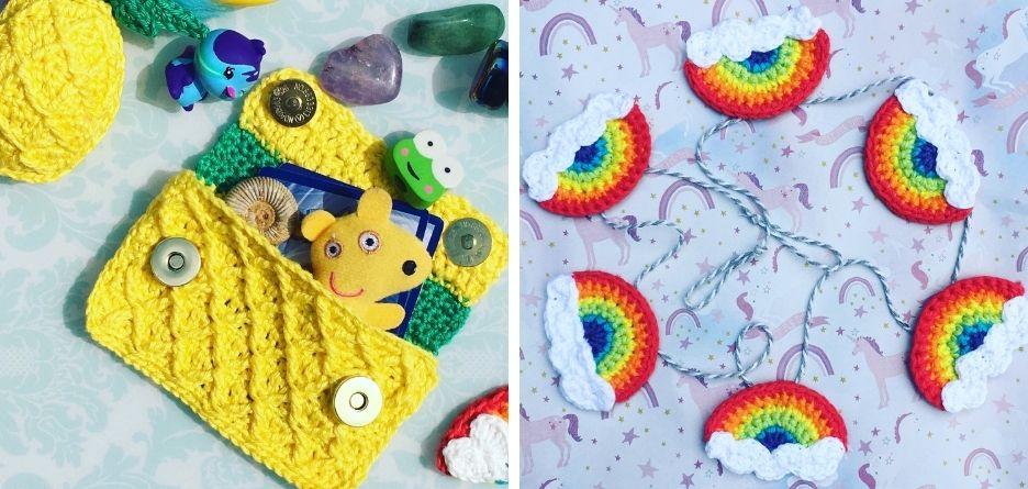 Melanie Skellam - Crochet