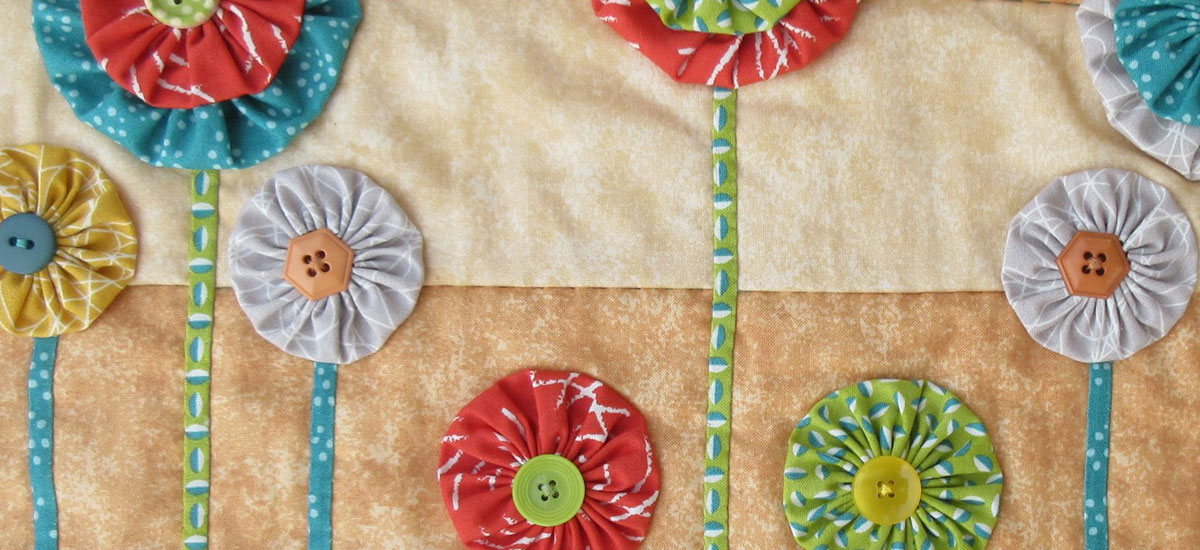 Graduate Story: Samantha Neeve – Patchwork & Quilting