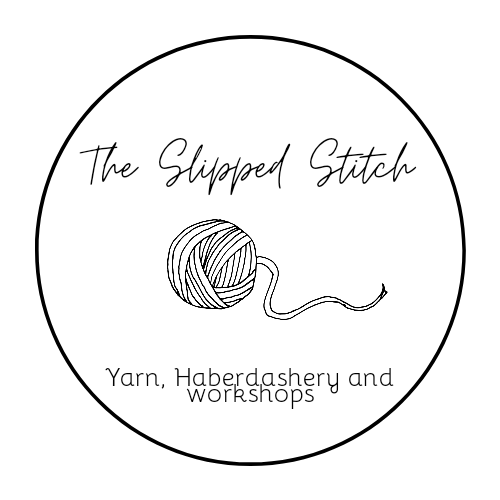 The Slipped Stitch Limited