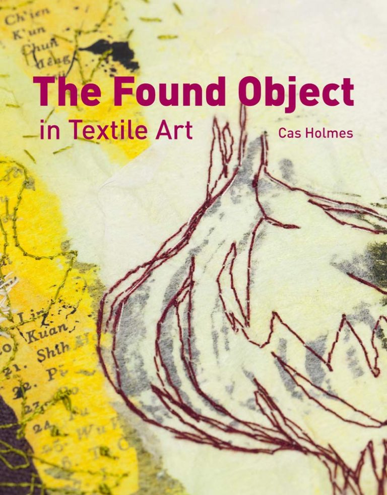 The Found Object front cover