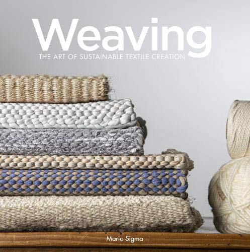 Weaving: Front cover
